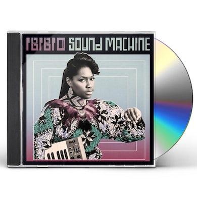 Ibibio Sound Machine CD