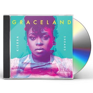 Kierra Sheard GRACELAND CD