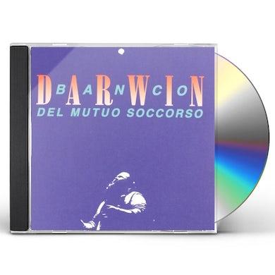 Banco Del Mutuo Soccorso DARWIN CD