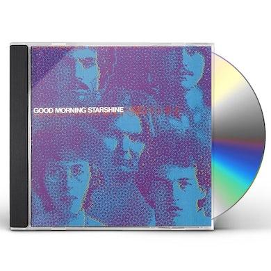 Strawberry Alarm Clock GOOD MORNING STARSHINE CD