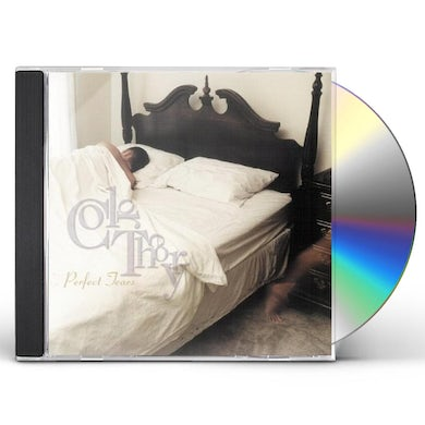 Color Theory PERFECT TEARS CD