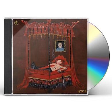 QVC9: QUELLO CHE VI CONSI CD