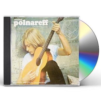 Michel Polnareff SOUS QUELLE ETOILE SUIS-JE NE CD