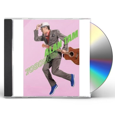Alan Tam GENERATIONS 7890 CD