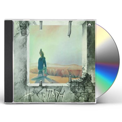 EPITAPH CD