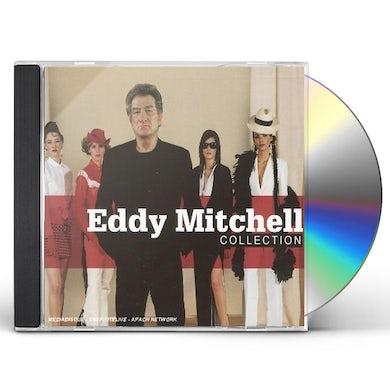 Eddy Mitchell MITCHELL EDDIE CD
