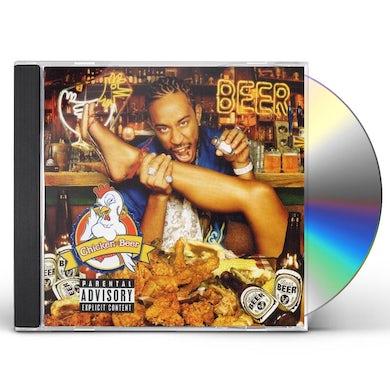Ludacris  CHICKEN & BEER CD