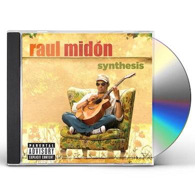 Raul Midon SYNTHESIS CD