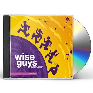 Wise Guys ZWEI WELTEN CD