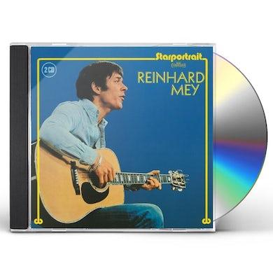 Reinhard Mey STARPORTRAIT CD