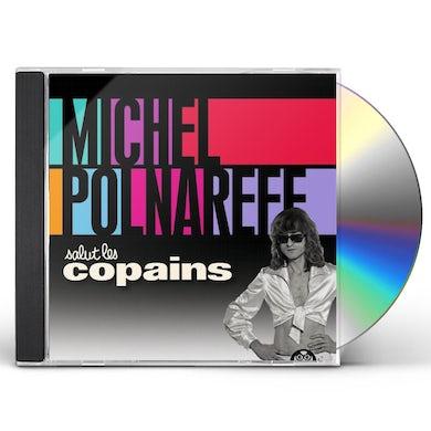 Michel Polnareff SALUT LES COPAINS CD