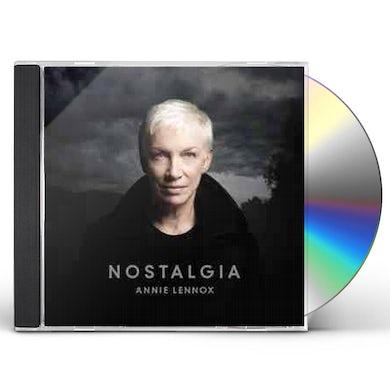 Annie Lennox NOSTALGIA CD