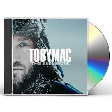 tobyMac ELEMENTS CD