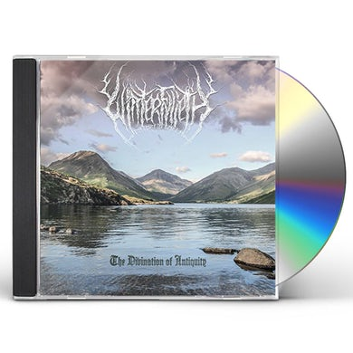 Winterfylleth DIVINATION OF ANTIQUIT CD