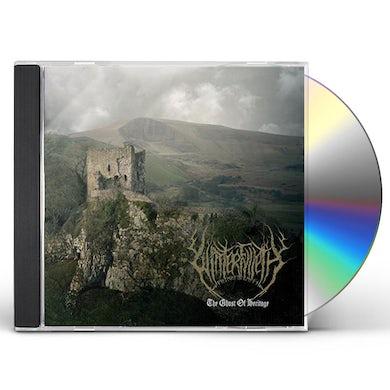 Winterfylleth GHOST OF HERITAGE CD