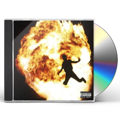 Metro Boomin NOT ALL HEROES WEAR CAPES CD