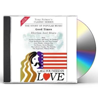 John Shuttleworth BLUE JOHN CD