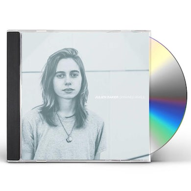 Julien Baker SPRAINED ANKLE CD