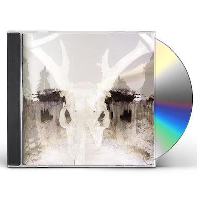 Seidr FOR WINTER FIRE CD