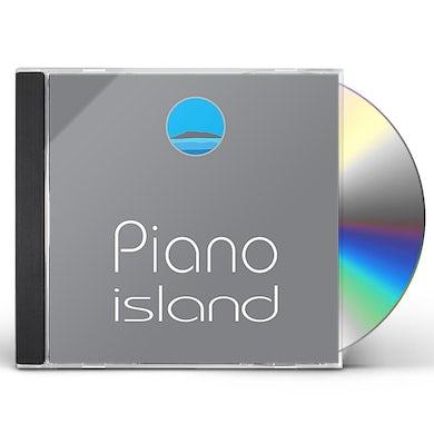 PIANO ISLAND CD