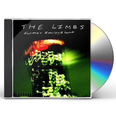Limbs FORMER ENERGY GIANT CD
