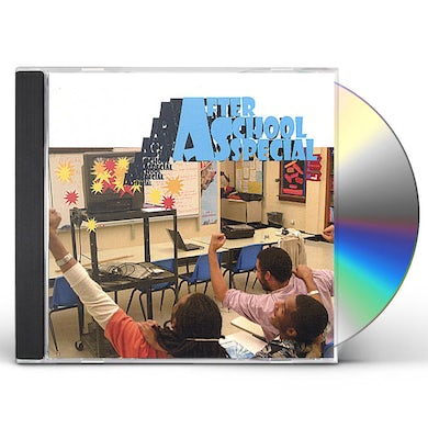 Remnant AFTER SCHOOL SPECIAL CD