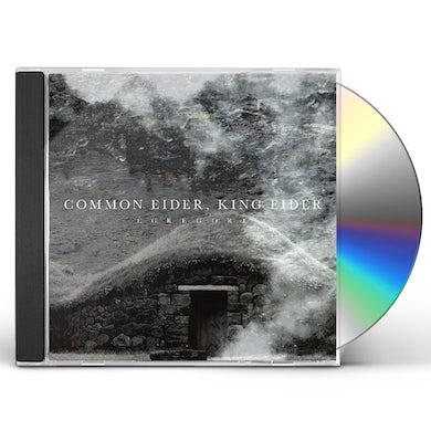 Common Eider King Eider EGREGORE CD