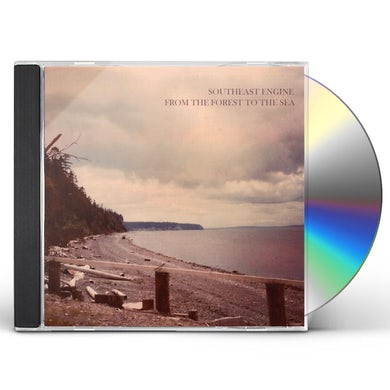 Southeast Engine FROM THE FOREST TO THE SEA CD