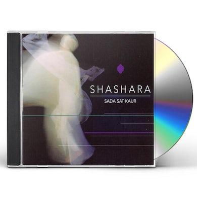 Sada Sat Kaur SHASHARA CD