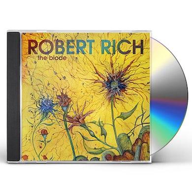 Robert Rich BIODE CD