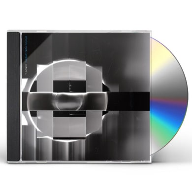 T. Gowdy THERAPY WITH COLOUR CD