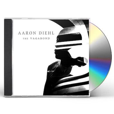 Aaron Diehl The Vagabond CD