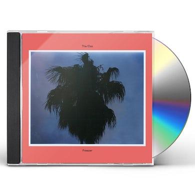 The/Das FREEZER CD