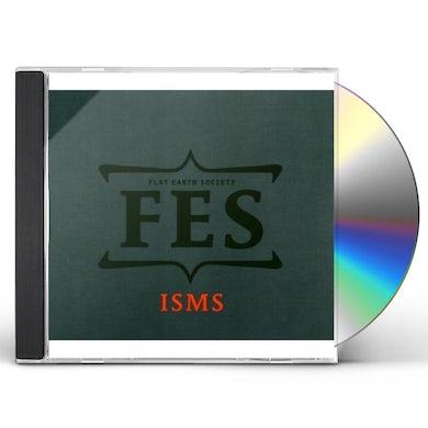 FES ISMS CD