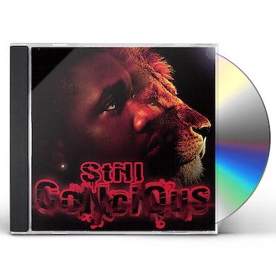 Big Black STILL CONCIOUS CD