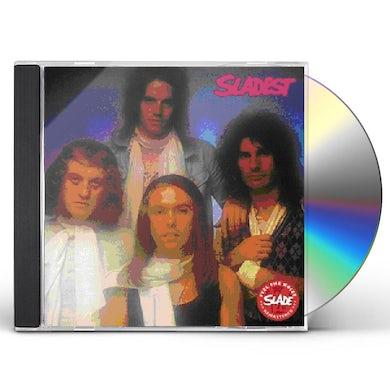 SLADEST CD