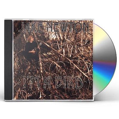 I'M A BIRD EP CD
