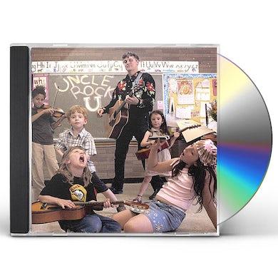 Uncle Rock U. CD