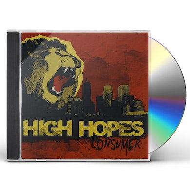 CONSUMER CD