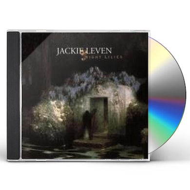 Jackie Leven NIGHT LILIES CD