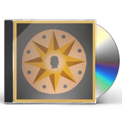 Daniel Bachman Morning Star CD