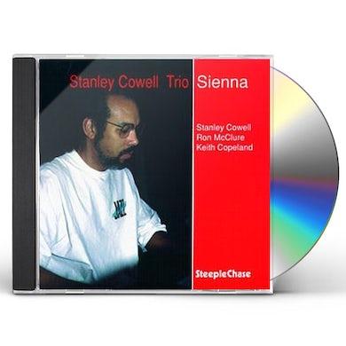 Stanley Cowell SIENNA CD