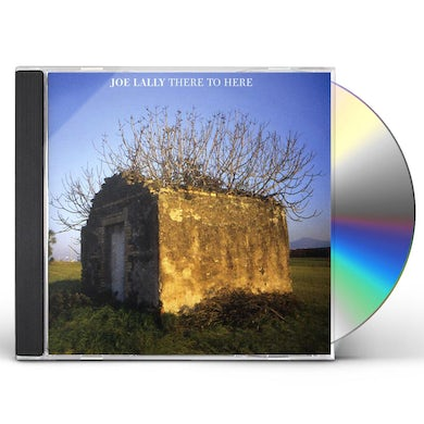 Joe Lally THERE TO HERE CD