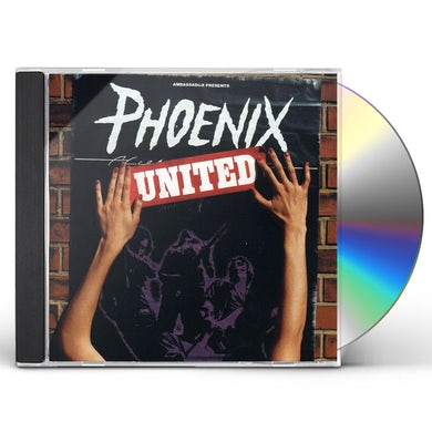 Phoenix UNITED CD