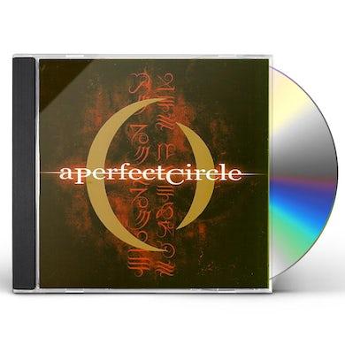 A Perfect Circle MER DE NOMS CD