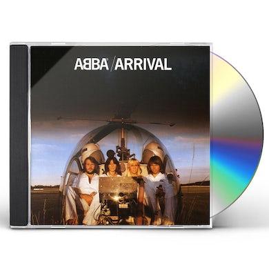 Abba ARRIVAL CD