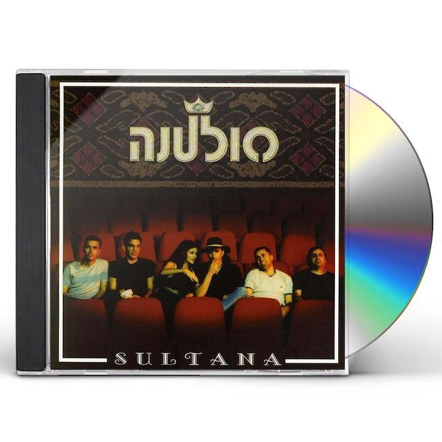 Sultana CD