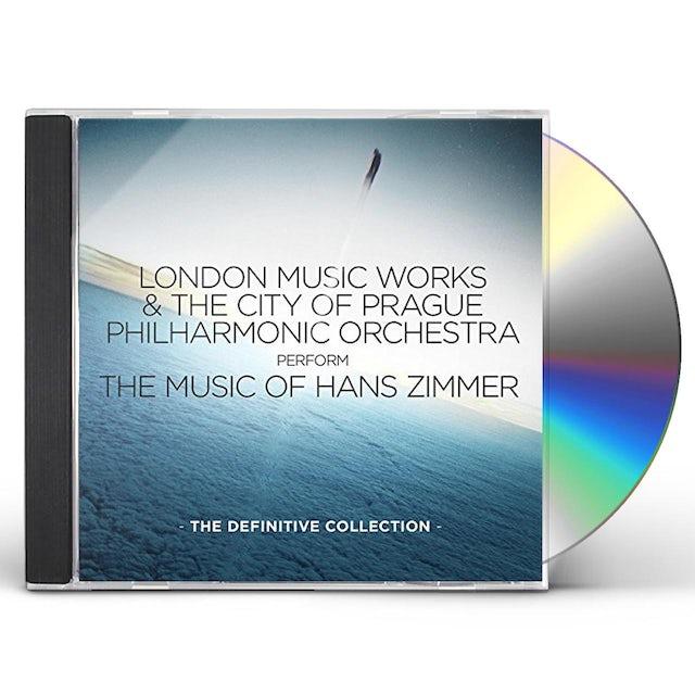 London Music Works / City Of Prague Philharmonic
