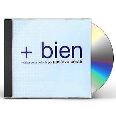 Gustavo Cerati BIEN CD