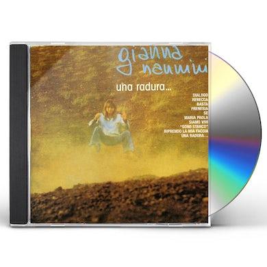 Gianna Nannini RADURA CD